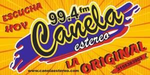 CANELA ESTÉREO 99.4 FM POPAYÁN