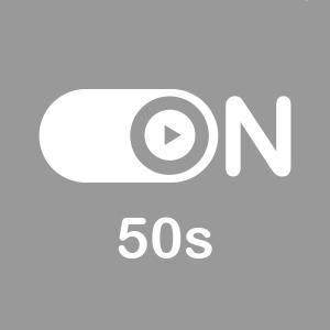 ON 50s