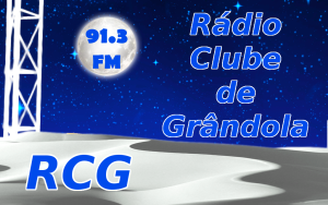 Radio Clube de Grandola - RCG