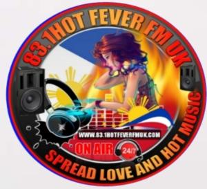 83.1 HOT FEVER FM