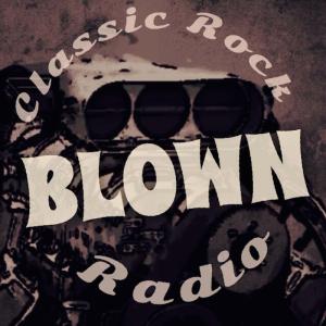 Blown Classic Rock Radio