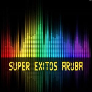 Super Exitos Aruba