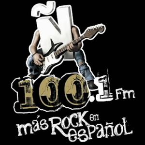 RADIO LA Ñ - 100.1