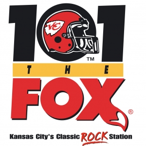 KCFX - The FOX 101.1 FM