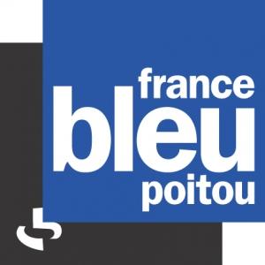France Bleu Poitou - 87.6 FM