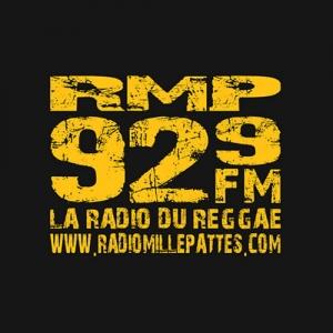Radio Mille Pattes - 92.9 FM
