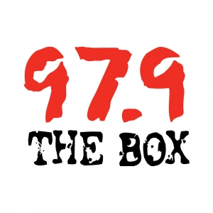 KBXX - The Box 97.9 FM