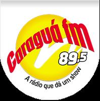 Rádio Caraguá FM 89.5