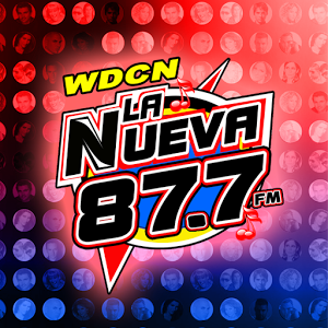 La Nueva 87.7 - WDCN-LP - FM La nueva 877