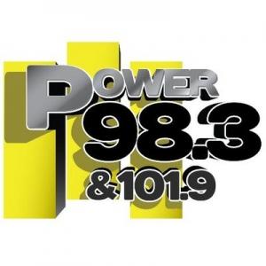 KKFR - Power 98.3 FM