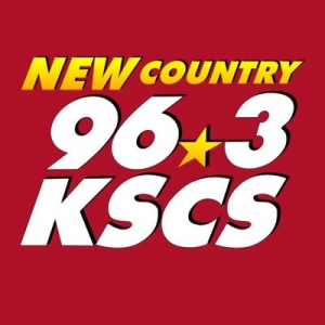 New Country 96.3 - KSCS - FM
