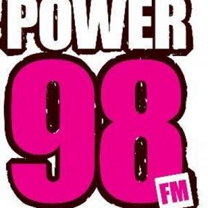 KZGZ - Power 98 97.5 FM