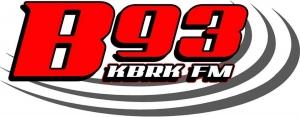 KBRK - B93.7 FM