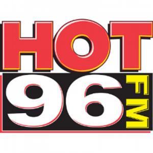 WSTO - Hot 96 FM 96.1 FM