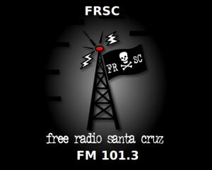 Free Radio Santa Cruz 101.3