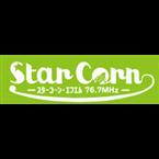 JOZZ0AM-FM - スターコーン・エフエム 76.7 FM