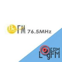 JOZZ2AL-FM - Be FM 76.5 FM