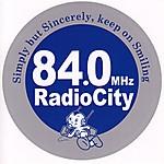 JOZZ3AX-FM - 中央エフエム 84.0 FM