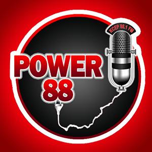 KCEP - Power 88 88.1 FM