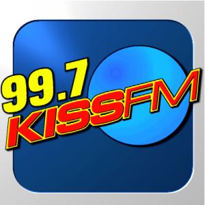 WXAJ - KISS FM 99.7 FM
