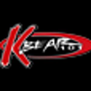 KCVI - K-Bear 101 101.5 FM