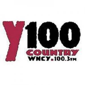 WNCY-FM - Y100 100.3 FM