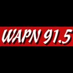 WAPN - 91.5 FM