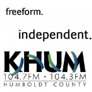 KHUM - 104.7 FM