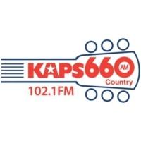 KAPS - 660 AM