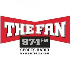 WBNS-FM - The Fan 97.1 FM