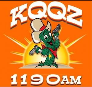 KQQZ - 1190 AM
