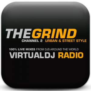 VirtualDJ Radio TheGrind Channel 2