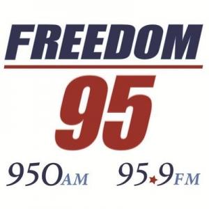WFDM-FM - Freedom 95 95.9 FM