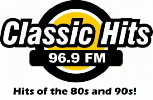 KXTJ-LP - Classic Hits 96.9 FM