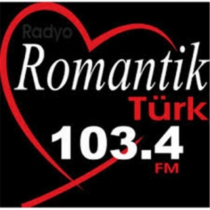 Radyo Romantik Türk - 103.4 FM