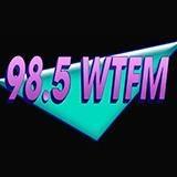 WTFM - 98.5 FM