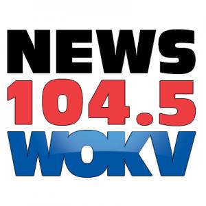 WOKV-FM - 104.5 FM