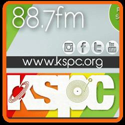 KSPC 88.7 FM