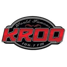 KROQ-FM - 106.7 FM