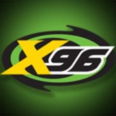 KXRK - X-96 96.3 FM