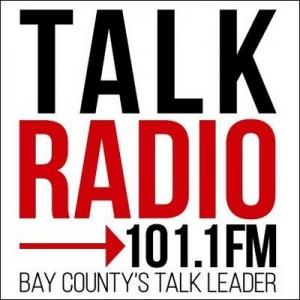 WYOO - Talk Radio 101 101.1 FM