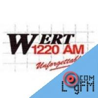 WERT - Unforgettable 1220 AM