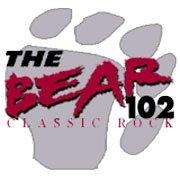 KHXS - The Bear 102 102.7 FM