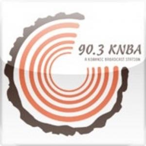 KNBA - 90.3 FM