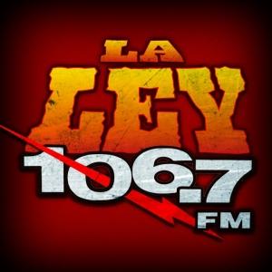 La Ley 106.7 FM