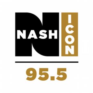 WSM-FM - Nash Icon 95.5 FM