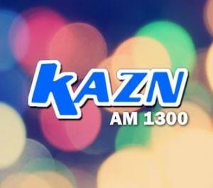 KAZN - 1300 AM (Chinese Mandarin Radio)