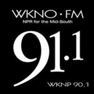 WKNO-HD2 - 91.1 FM