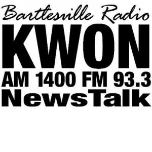 KWON - 1400 AM