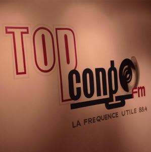 Top Congo 88.4 FM